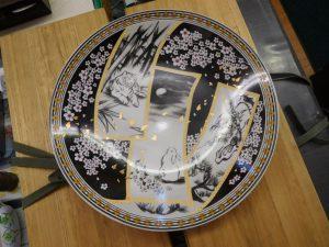 絵皿いかがですか?スマイルサンタ長野南バイパス店