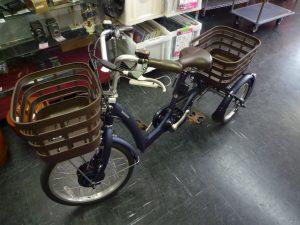 電動アシスト自転車 ブリヂストン FRONTIA 入りました 長野南バイパス店