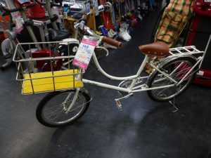FIELD GLIDE 自転車入りました  長野南バイパス店