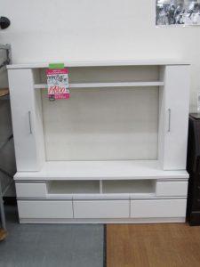 テレビボード ¥19800+税