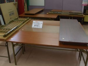 会議テーブル ☺サンタ上田店