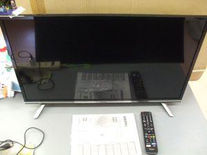 液晶テレビ入荷 ☺サンタ上田店