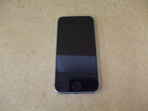 iPhone 5s ☺サンタ上田店