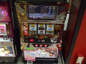モンハン ☺サンタ上田店