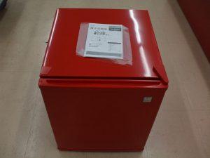 赤い冷蔵庫(性能は3倍ではなくフツーです) ☺サンタ上田店