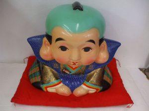 福助人形どうでしょう? ☺サンタ上田店