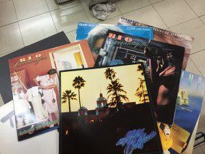 LP 70'~80' ZOKUZOKU 格安!!