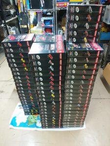 買取りました! アシェット フェラーリ コレクション 1巻~105巻