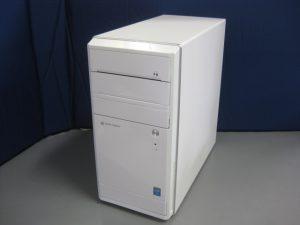 mouse computer マウスコンピュータ 1306LM-HH500E Win8 64ビット Core i5-4430 HDD500GB メモリ8GB ¥19,800+消費税 スマイルサンタ千曲戸倉店 TEL:026-214-8102