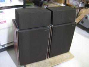 テクニクス 3WAYスピーカー Technics SB-7000(Technics7) ¥14,800+消費税 スマイルサンタ千曲戸倉店 TEL:026-214-8102