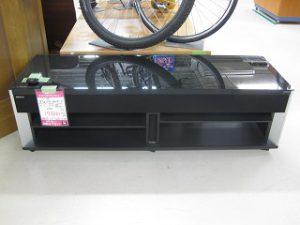 レグザ シアターラック ¥17,800+税 スマイルサンタ小諸店 TEL:0267-46-8351