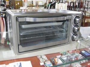 オーブン ¥4,800+税 スマイルサンタ小諸店 TEL:0267-46-8351