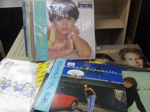 LPレコード大量入荷しました!