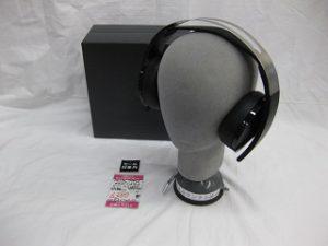 SONY PS4専用ワイヤレスサラウンドヘッドセット 入荷しました