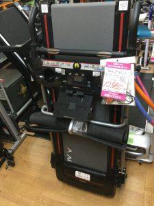 アルインコ ランニングマシーン AKJ2015 買取り入りました!長野南バイパス店