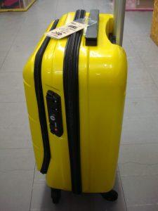 【買取しました】ノーベル製菓 懸賞品 VC-3000 キャリーバック ¥2.530税込