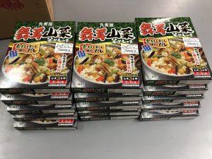 釜めしの素 食品も買取るリユースショップ スマイルサンタ伊那店 食欲の秋 白米様を更に美味しく。