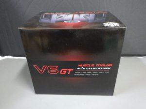 CPUクーラー COOLER MASTER V6GT RR-V6GT-22PK-R2 ¥3,278(税込) スマイルサンタ千曲戸倉店 TEL:026-214-8102